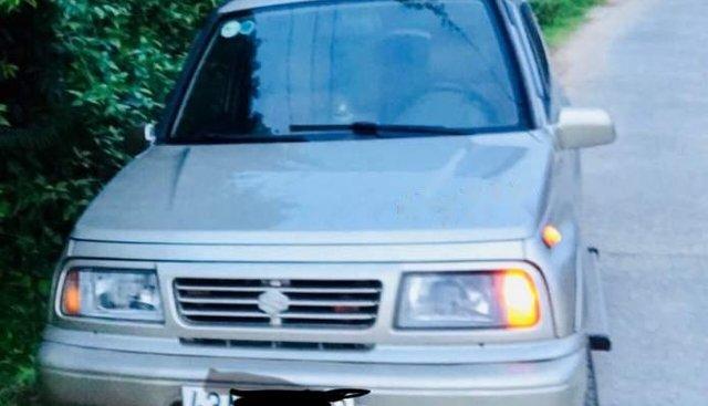 Cần bán xe Suzuki Vitara sản xuất năm 2004, xe nhập, xe như hình giấy tờ đầy đủ