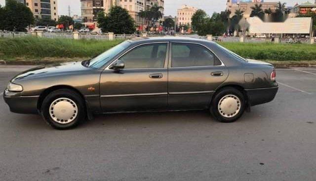 Bán Mazda 626 đời 1997, gầm bệ chắc, điều hoà lạnh sâu