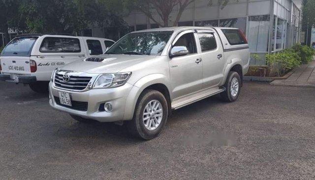 Cần bán Hilux 2013, nhập khẩu, xe đẹp
