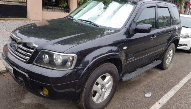 Cần bán lại xe Ford Escape sản xuất 2008, mới đi được 72,000 km