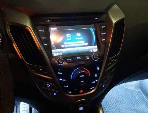 Bán xe Hyundai Veloster đời 2011, xe đẹp