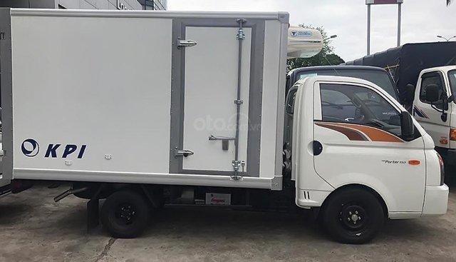 Cần bán xe Hyundai Porter năm 2019, màu trắng, 525 triệu