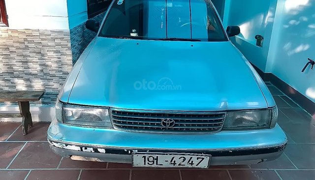 Cần bán Toyota Cressida GL năm 1996, xe nhập