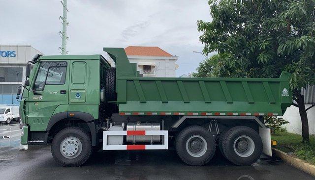 Bán xe Howo Cabin V7G đời 2019