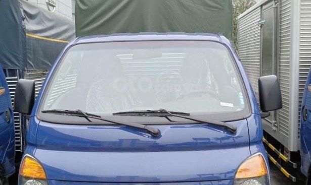 Cần bán Hyundai Porter 150 năm 2019, màu xanh lam