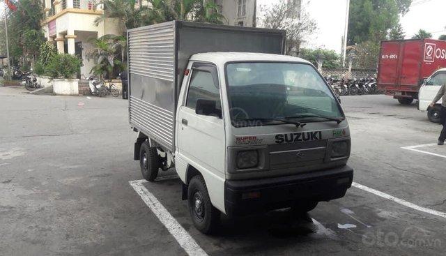 Bán Suzuki Super Carry truck 2019 giá tốt