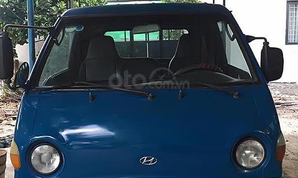 Bán Hyundai Porter 2005, màu xanh lam, nhập khẩu
