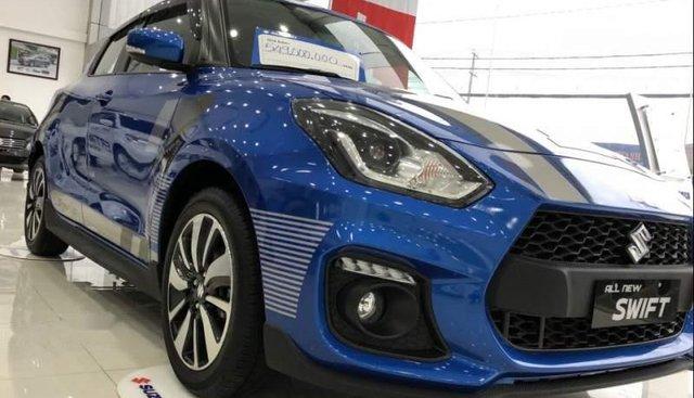 Bán Suzuki Swift GLX thế hệ mới, Sx 2019, mới 100%, nhập khẩu nguyên chiếc Thái Lan