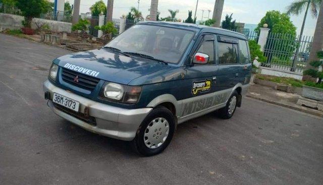Bán xe Mitsubishi Jolie đời 2000, nhập khẩu