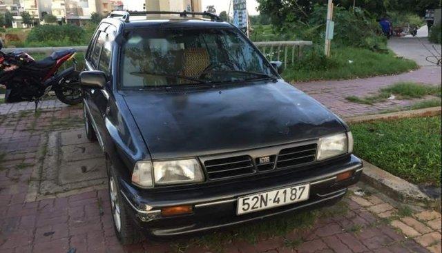 Bán Kia CD5 đời 1991, màu đen, nhập khẩu