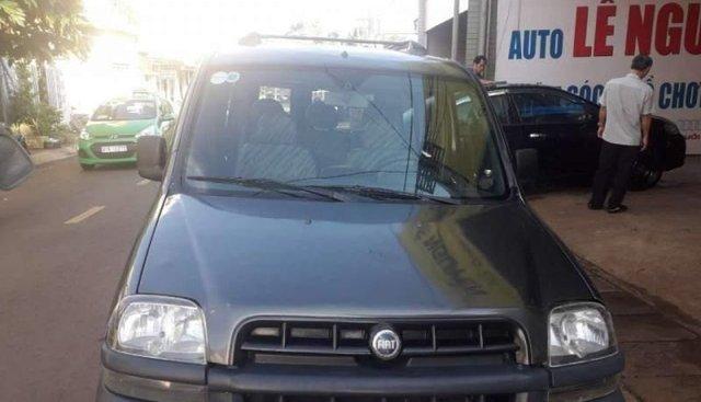 Cần bán lại xe Fiat Doblo năm 2004, máy móc êm