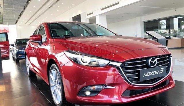 Mazda 3 Sedan 1.5, giá 649Tr, liên hệ để có giá cạnh tranh nhất
