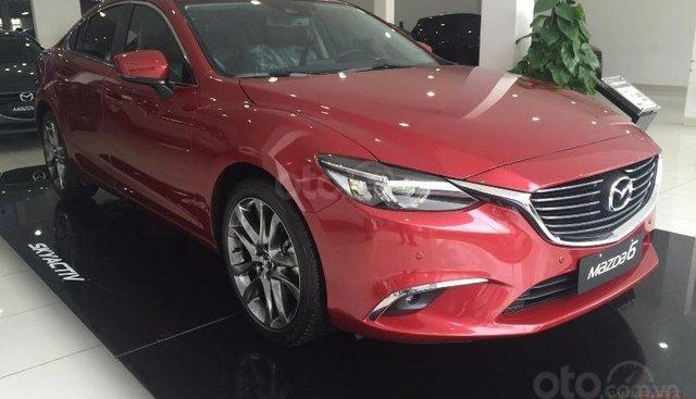 Bán ô tô Mazda 6 2.0 2019