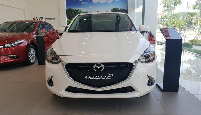 Bán Mazda 2 1.5L 2019 nhập Thái Lan, giao xe ngay