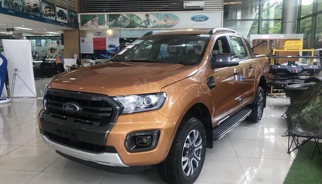 Ranger Wildtrak, XLT, XLS AT, MT mới 100% đủ màu, xe giao ngay toàn quốc, trả góp 90%, LH 0794.21.9999