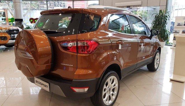 Ford Ecosoprt sản xuất năm 2019, giá chỉ 590 triệu, xe nhập, nhiều ưu đãi hấp dẫn, đủ màu giao ngay HL: 0968445663