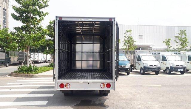 Mua xe trả góp tải nhỏ 1,4 tấn