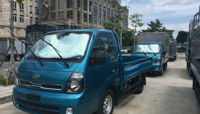 Bán Thaco Kia K200 dưới 2 tấn phù hợp đường nội thành cấm tải
