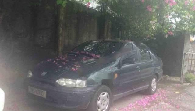 Cần bán lại xe Fiat Siena đời 2002, xe ít đi, định kỳ bảo dưỡng tại gara bác Hậu