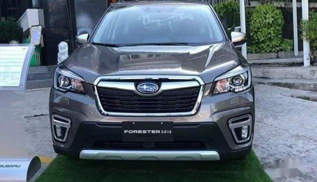 Cần bán xe Subaru Forester sản xuất năm 2019, thương hiệu Nhật Bản nỗi tiếng trong giới xe đua