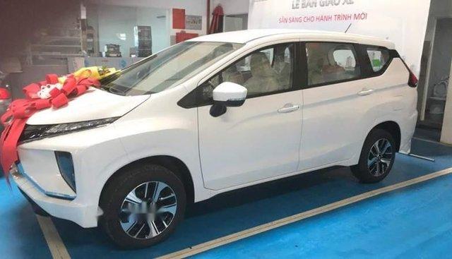 Cần bán Mitsubishi Xpander sản xuất năm 2019, màu trắng, nhập khẩu, 7 chỗ tốt phân khúc hiện nay