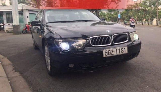 Cần bán gấp BMW X5 đời 2007, xe đẹp
