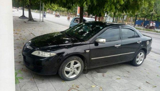 Bán ô tô Mazda 6 số sàn, sản xuất trong nước, đăng ký thang 10/2003