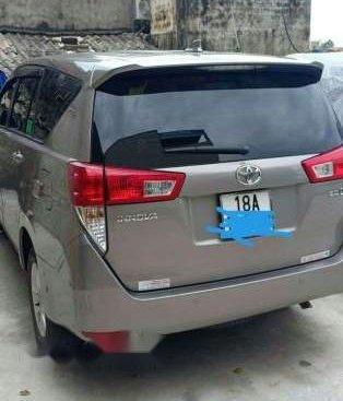 Chính chủ bán Toyota Innova năm sản xuất 2019, xe nhập