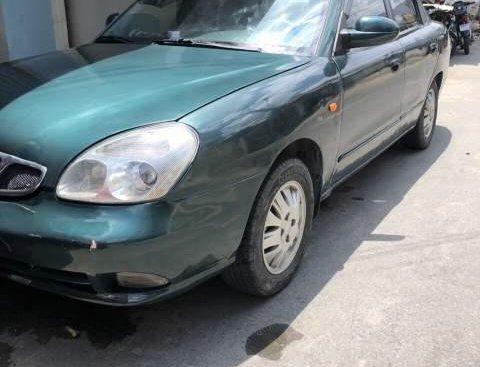 Bán Daewoo Nubira, xe mới dọn gần 40tr