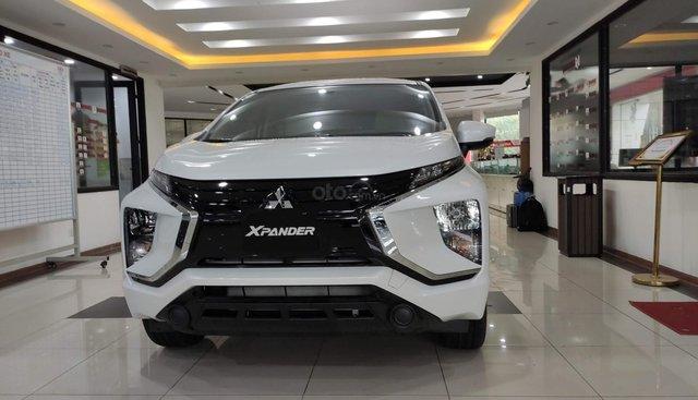 Xe Mitsubishi Xpander sản xuất 2019 giá đặc biệt tốt Điện Biên