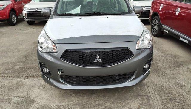 Xe Mitsubishi Attrage năm 2019, giá đặc biệt