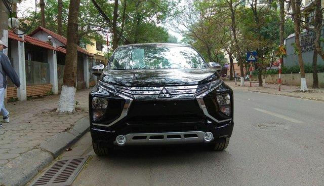 Xe Mitsubishi Xpander sản xuất 2019, nhập khẩu Indonesia