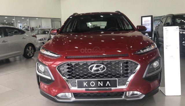 Chỉ 175 triệu nhận xe Hyundai Kona 2.0 AT 2019 đủ màu cam kết xe giao ngay - Hotline: 0931.545.222