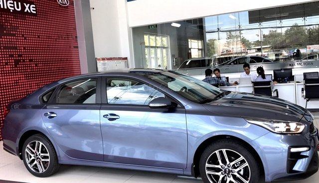 Kia Cerato All New 2019 - Khẳng định phong cách mới- Liên hệ ngay để được trợ giá tốt