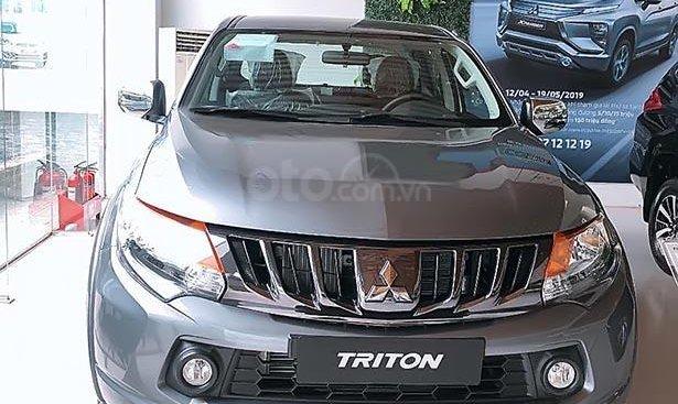 Cần bán Mitsubishi Triton 2018, nhập khẩu nguyên chiếc