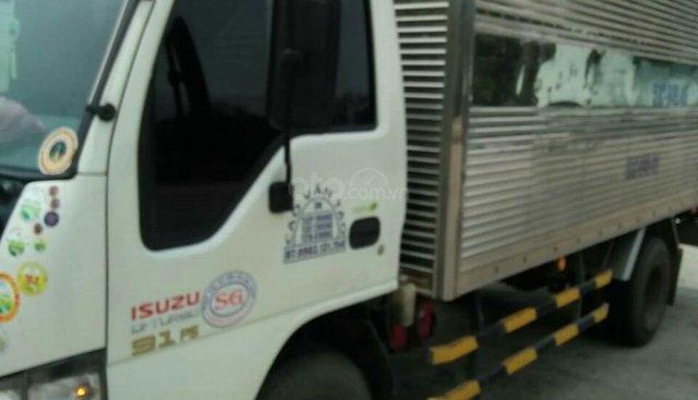 Bán xe tải Isuzu 2016 1.9 tấn thùng 4.4m