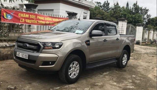 Bán xe Ford Ranger sản xuất năm 2017, xe nhập, không một lỗi lầm