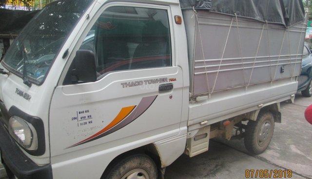 Bán tải mui Thaco Towner 750A Sx 2015, Đk 2016, BKS 88C