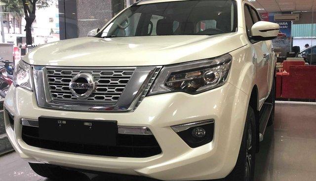 Nissan Terra V bản đặt biệt AT _ CTKM khủng hơn trăm triệu _ LH: 0909.914.919 (Hoàng Phú)
