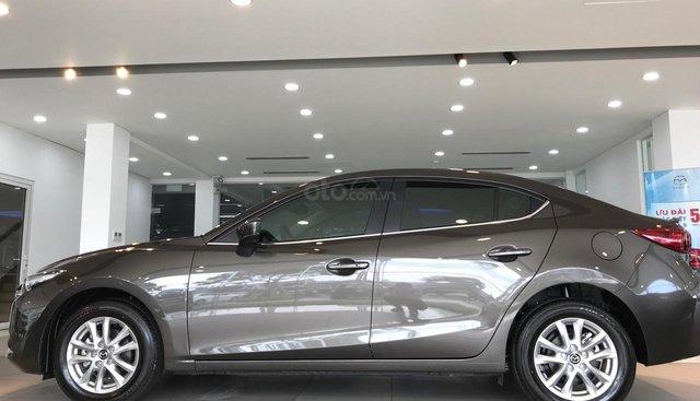 Mazda 3 giá tốt nhất HCM, hỗ trợ mua xe trả góp lên tới 80% giá trị xe, thủ tục nhanh gọn thuận tiện