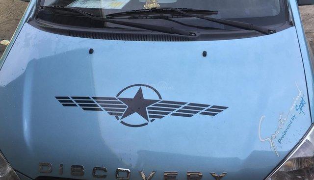 Bán xe Hyundai Getz đời 2009, màu xanh lục, xe nhập