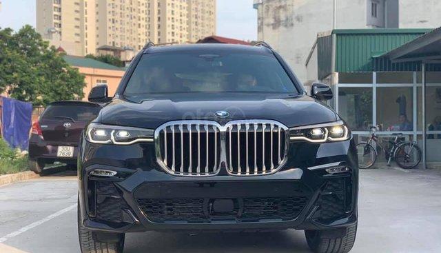 Giao ngay BMW X7 sản xuất 2019 - 093 151 8888 giá cạnh tranh