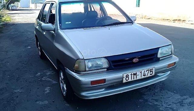 Bán ô tô Kia Pride năm 1993, xe nhập