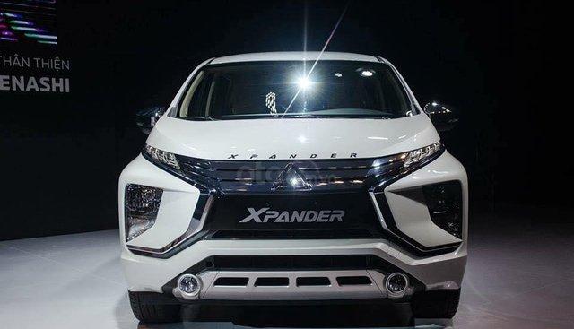 Bán Mitsubishi Xpander 1.5 AT 2019, liên hệ em Huy 098 2222 610 ngay để nhận ưu đãi tốt T7