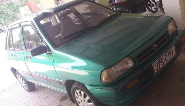 Bán ô tô Kia CD5 năm 2003, nhập khẩu, bảo trì đúng định kỳ