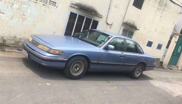 Bán xe Ford Crown victoria 1995, nhập khẩu, xe 1 đời chủ, 4 chỗ ngồi