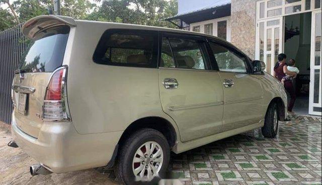Bán Toyota Innova đời 2008, xe nhập, máy zin từ A-Z