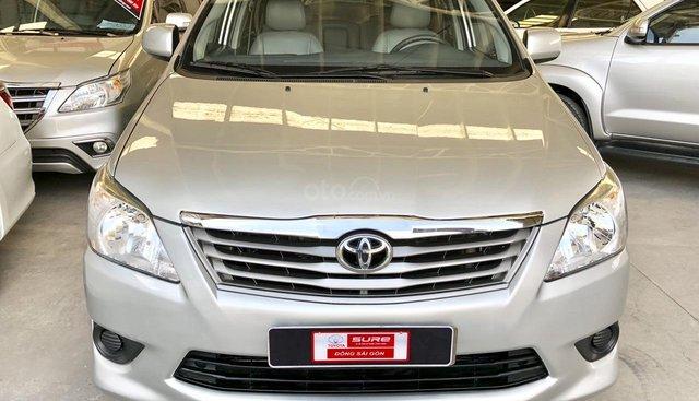 Bán Toyota chính hãng Innova E, hỗ trợ chi phí + thủ tục sang tên