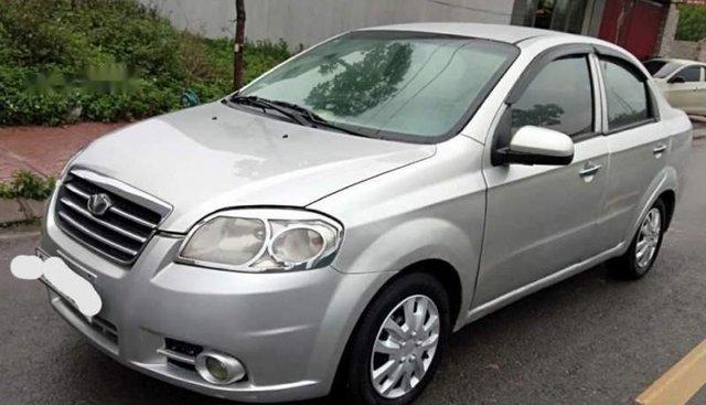 Chính chủ bán xe Daewoo Gentra đời 2008, màu bạc, nhập khẩu