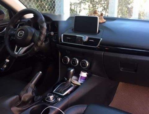 Bán nhanh Mazda 3 1.5AT, sx cuối 2015, lăn bánh 2016, còn rất mới